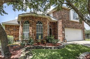 Houston Home at 20410 Fairfield Trace Drive Cypress , TX , 77433-5757 For Sale
