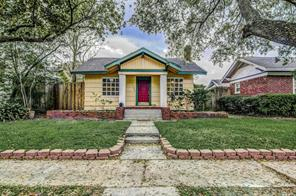 Houston Home at 1709 Missouri Street Houston , TX , 77006-2421 For Sale