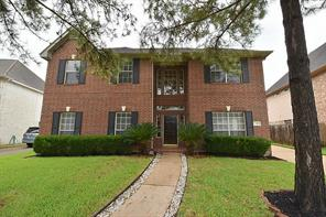 Houston Home at 2410 Centerbrook Lane Katy , TX , 77450-7501 For Sale