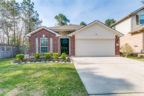 Houston Home at 2303 Keegan Hollow Lane Spring , TX , 77386-3325 For Sale