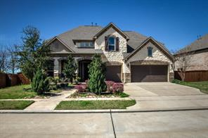 Houston Home at 11014 Kirker Lane Richmond , TX , 77407-2793 For Sale