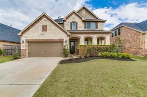 Houston Home at 5515 Little Creek Court Fulshear , TX , 77441-1489 For Sale