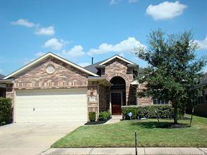 Houston Home at 7323 Boerne Creek Drive Richmond , TX , 77407-5042 For Sale