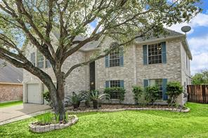 Houston Home at 3003 Genessee Creek Lane Friendswood , TX , 77546-7429 For Sale