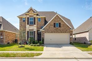 21727 Morgan Park Drive, Spring, TX 77388