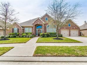 Houston Home at 26807 Elk Vista Court Katy , TX , 77494-1596 For Sale