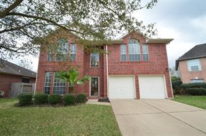 Houston Home at 3510 Beacons View Friendswood , TX , 77546-4973 For Sale