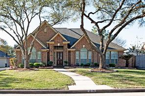 Houston Home at 1314 Remington Crest Drive Houston , TX , 77094-2962 For Sale