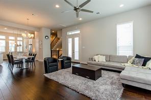 Houston Home at 2318 Austin Houston , TX , 77004 For Sale