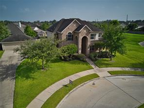 Houston Home at 21131 Natchez Crossing Street Richmond , TX , 77406-4747 For Sale