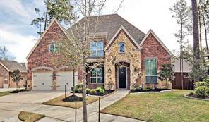 Houston Home at 13422 Beall Woods Lane Humble , TX , 77346-3946 For Sale