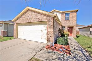7315 Liberty Tree, Houston TX 77049