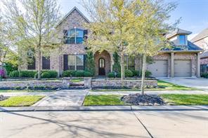 Houston Home at 19403 Egret Haven Lane Cypress , TX , 77433-6260 For Sale