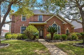 Houston Home at 5715 Ashley Spring Court Katy , TX , 77494-2213 For Sale