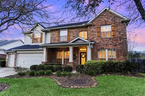 Houston Home at 28518 Hayden Park Drive Katy , TX , 77494-0743 For Sale