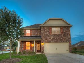 Houston Home at 26931 Harwood Heights Drive Katy , TX , 77494-6711 For Sale