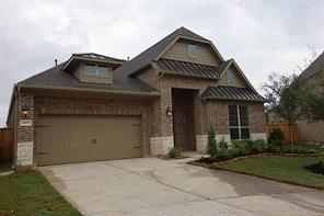 Houston Home at 4407 Calvet Forest Drive Katy , TX , 77494-6026 For Sale