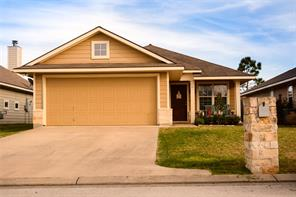 Houston Home at 1014 Fallbrook Loop Loop College Station , TX , 77845 For Sale