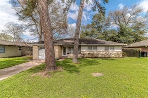 Houston Home at 4934 Libbey Lane Houston , TX , 77092-5229 For Sale