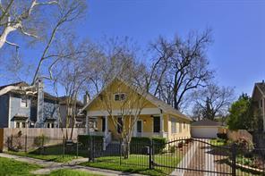 414 E 27th Street, Houston, TX 77008