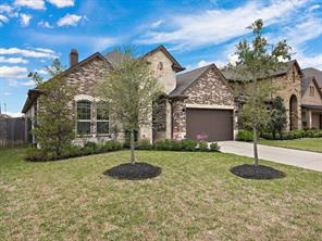 6107 Norwood Mills Court, League City, TX 77573