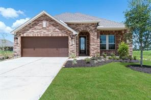 Houston Home at 3931 Ballard Iowa Colony , TX , 77583 For Sale