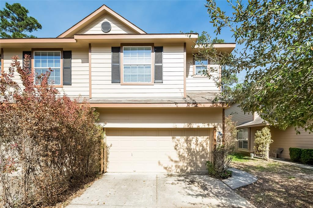 199 N Burberry Park Circle The Woodlands TX 77382