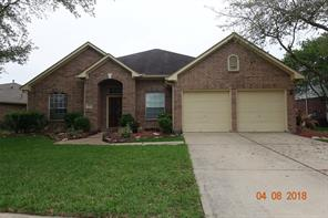 Houston Home at 17306 Grey Mist Drive Friendswood , TX , 77546-7409 For Sale