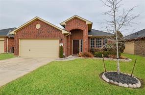 Houston Home at 7314 Compass Rose Drive Richmond , TX , 77407-5045 For Sale