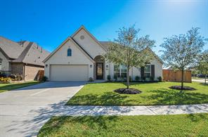 Houston Home at 10006 Kirby Ranch Court Cypress , TX , 77433-5047 For Sale