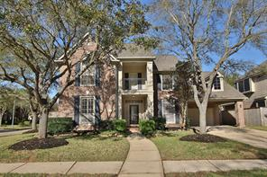 Houston Home at 7915 Garden Bend Sugar Land , TX , 77479-6168 For Sale