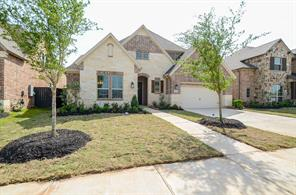 Houston Home at 3826 Sagebriar Spring Avenue Richmond , TX , 77406 For Sale