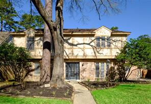 Houston Home at 7815 Hurst Forest Drive Humble , TX , 77346-2163 For Sale
