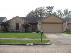2722 Chimneystone, Sugar Land, TX, 77479