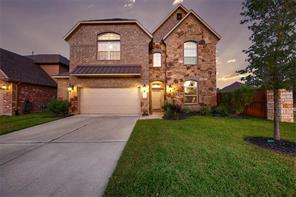 Houston Home at 217 Dove Meadow Drive Conroe , TX , 77384-1401 For Sale