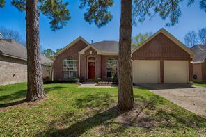 Houston Home at 1530 Almond Brook Lane Houston , TX , 77062-8043 For Sale