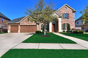 Houston Home at 5802 Stern Springs Lane Fulshear , TX , 77441-2049 For Sale