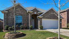 Houston Home at 3015 Cimarron Pass Drive Spring , TX , 77373-8647 For Sale