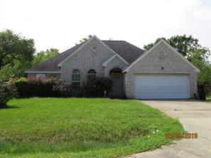 Houston Home at 411 Oakdale Street La Porte , TX , 77571-7233 For Sale