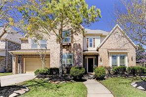 Houston Home at 25402 Oakton Springs Drive Katy , TX , 77494-8559 For Sale