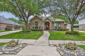 Houston Home at 5514 Island Breeze Drive Houston , TX , 77041-6834 For Sale