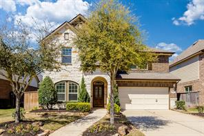 Houston Home at 27407 Cinco Terrace Drive Katy , TX , 77494-1985 For Sale