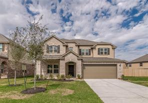 Houston Home at 14013 Harmony Ridge Trail Pearland , TX , 77584-5169 For Sale