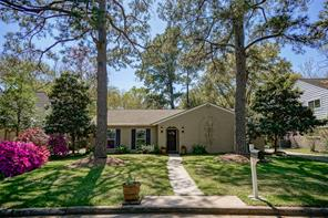 Houston Home at 12415 Carriage Hill Drive Houston , TX , 77077-2907 For Sale
