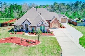 Houston Home at 40606 Remington Lane Magnolia , TX , 77354-6732 For Sale