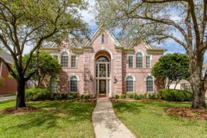 Houston Home at 19222 Evendale Court Houston , TX , 77094-3202 For Sale