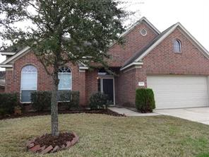 4118 Tree Moss Place, Humble, TX 77346