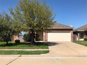 Houston Home at 20122 Goss Hollow Lane Katy , TX , 77449-0040 For Sale