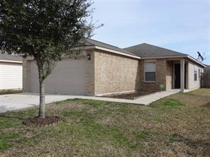 Houston Home at 4615 Snowdrop Court Richmond , TX , 77469-5446 For Sale