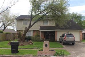 17026 Quail Park, Missouri City TX 77489